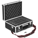 Medium Orion Deluxe Accessory Case