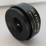 Revolution All-Sky - Wide Angle Lens for Revolution Imagers