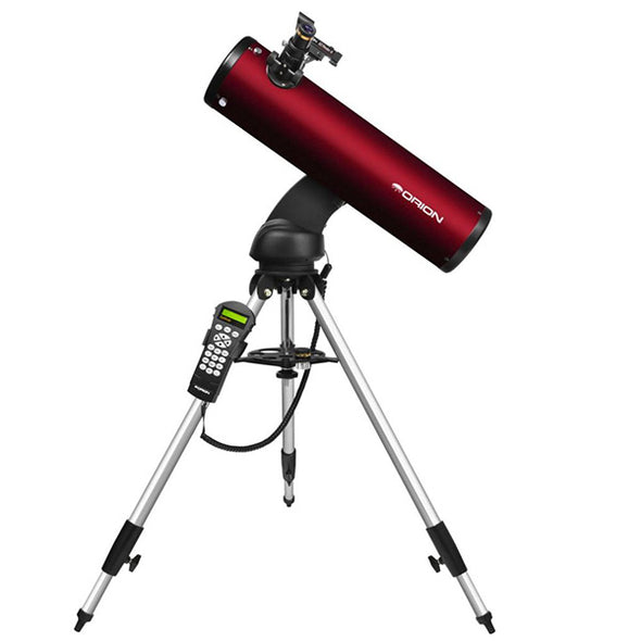 Orion StarSeeker IV 130mm GoTo Reflector Telescope