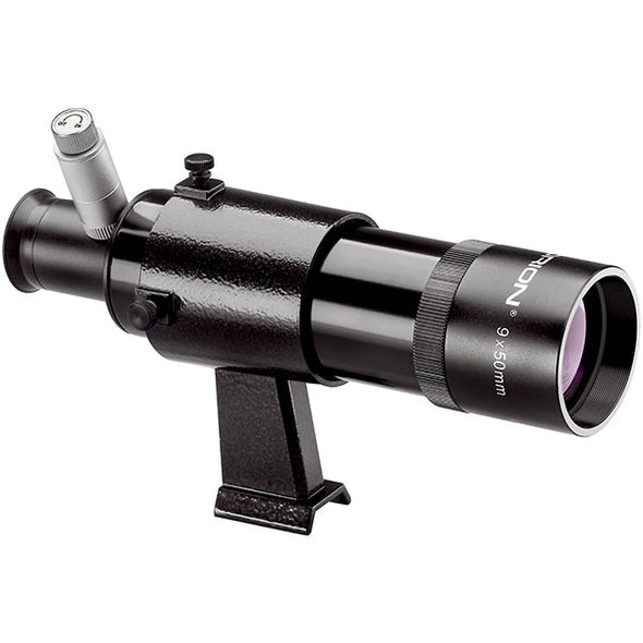 Orion 9x50 Illuminated Finder Scope with Bracket