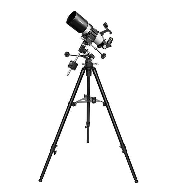 Orion CT80 EQ 80mm Compact Equatorial Refractor Telescope