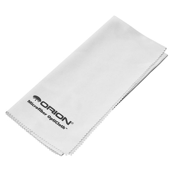 Orion Microfiber Optics Cleaning Cloth