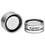 Orion Set of  2.54 inch E-Series Solar Filters for Binoculars