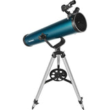 Orion SpaceProbe II 76mm Altazimuth Reflector Telescope