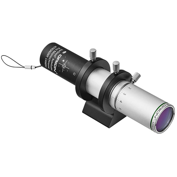 Orion StarShoot AutoGuider Pro and 30mm Ultra Mini Guide Scope