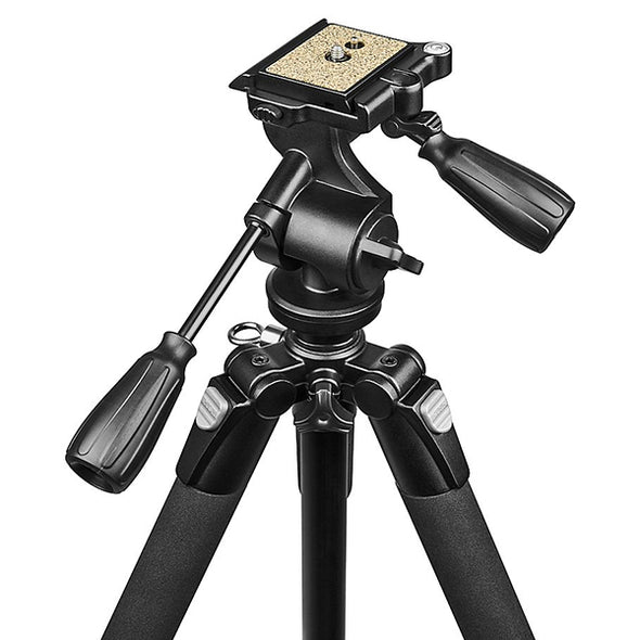 Orion Tritech CFX Carbon Fiber Tripod with 3-Way Pan Head