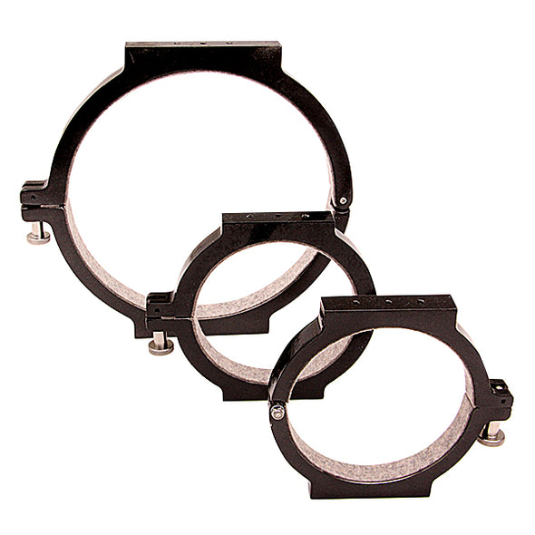 "Parallax Standard Rings for 22.4"" OD Tubes"