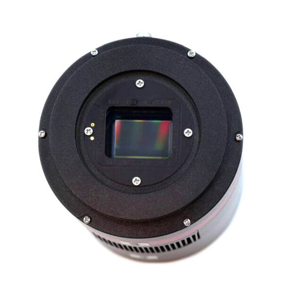 QHY 247 Coldmos Cooled Color CMOS Camera