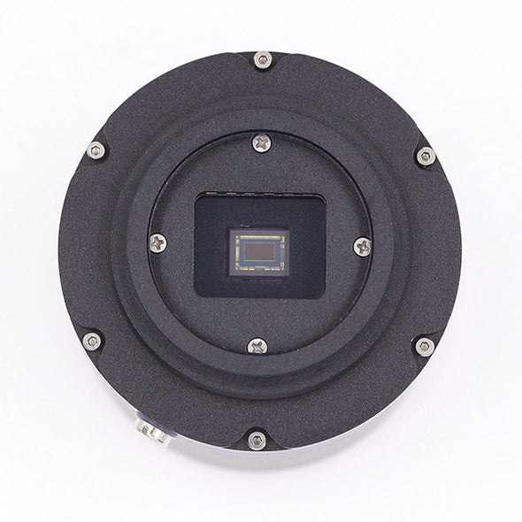 QHY 224 Coldmos Cooled Color CMOS Camera