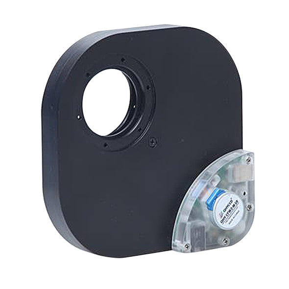 QHY 5 Position 2-Inch Ultra Slim Color Filter Wheel