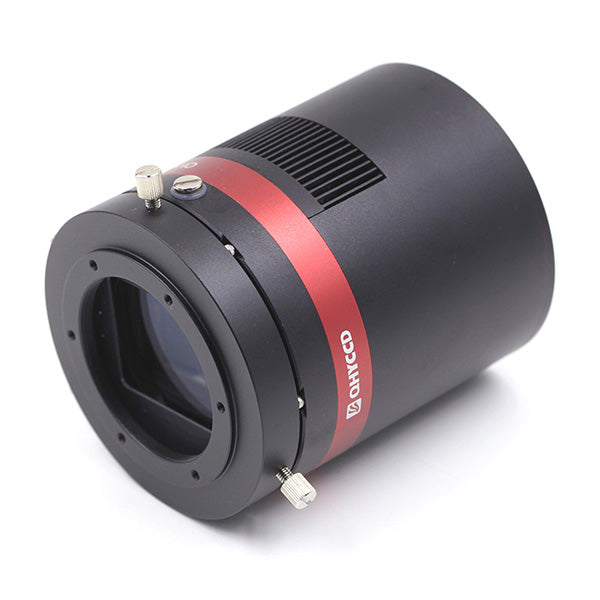Qhy 128 Cooled Color Cmos Camera Free Shipping Opt