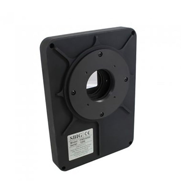 SBIG 8 Position Filter Wheel for STF-8300 Cameras