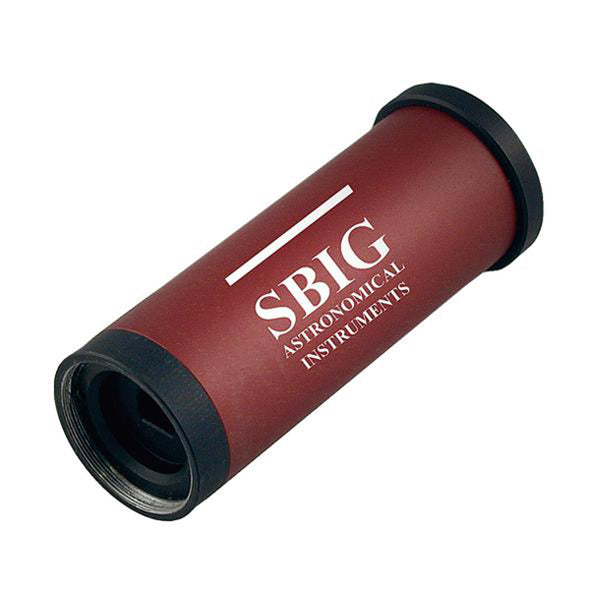 SBIG ST-i Planet Cam and Autoguider Uncooled Color CCD Telescope Camera