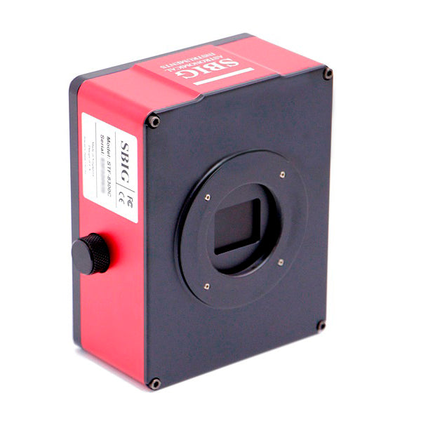 SBIG STF-8300 Color CCD Camera