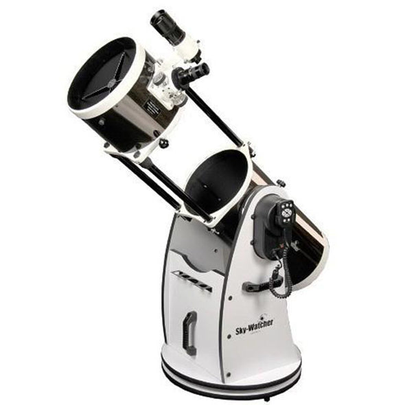 "SKY-WATCHER 8"" GOTO COLLAPSIBLE DOBSONIAN TELESCOPE"