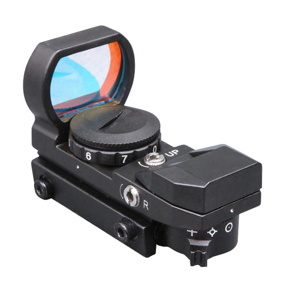 Stellarvue F2 Multi-Reticle Finder for Day/Night Use