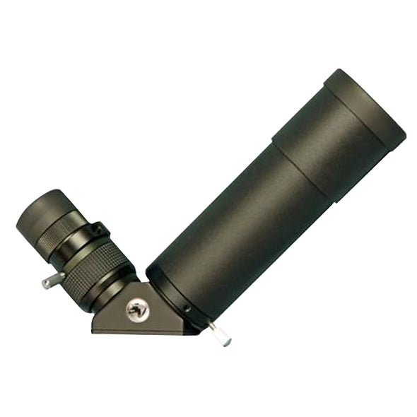 Stellarvue F50M2 - 9 x 50 Deluxe Finder with Reticle Eyepiece - Matte Black