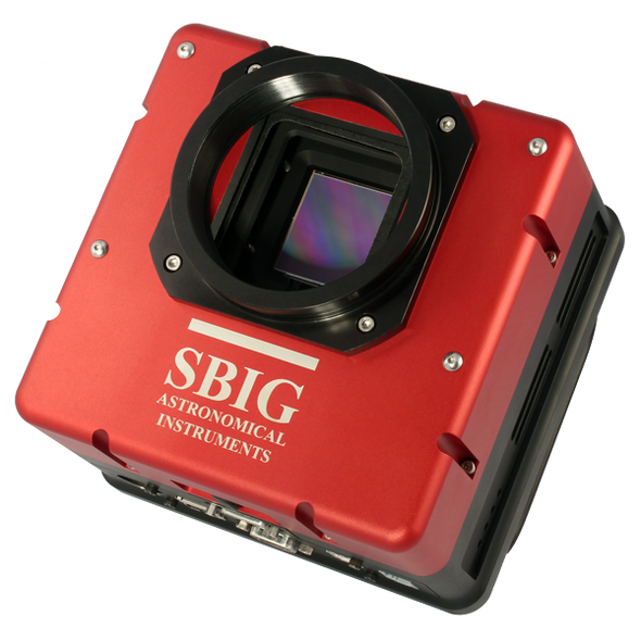SBIG STXL-16200 CCD Camera - CHANGED PART NUMBER