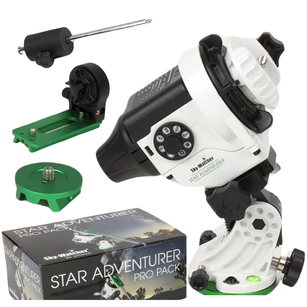 Used Sky-Watcher Star Adventure 2i Pro Pack