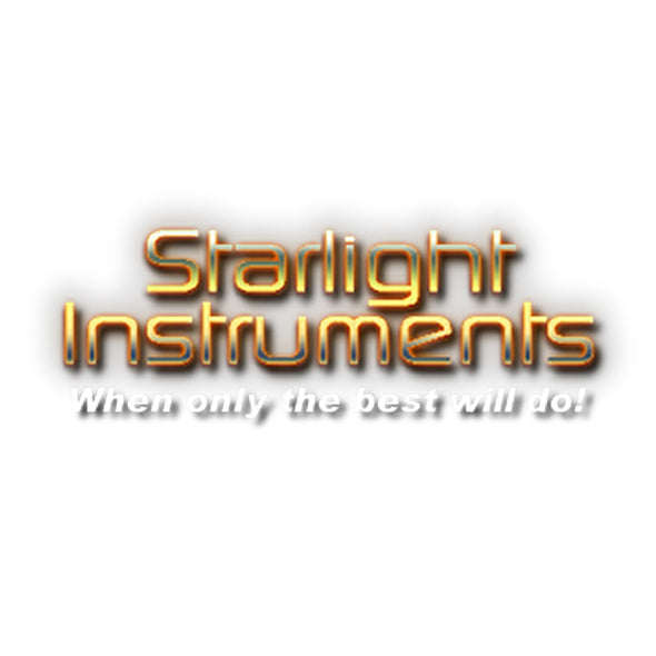 Starlight Instruments AC Power Cord For MKit