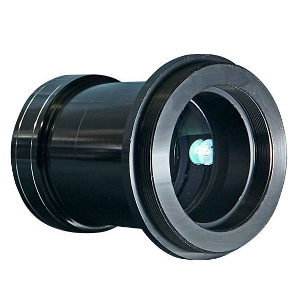 "Stellarvue Reducer-Flattener for SVR90T with 2.5"" Focuser"