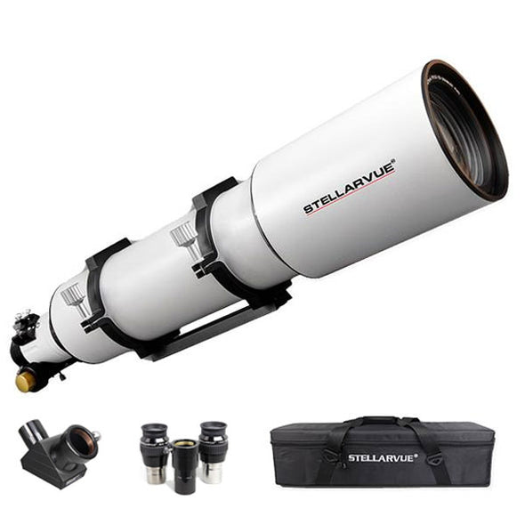 Stellarvue SV125 Access Visual System f/7.8 Doublet Refracting Telescope