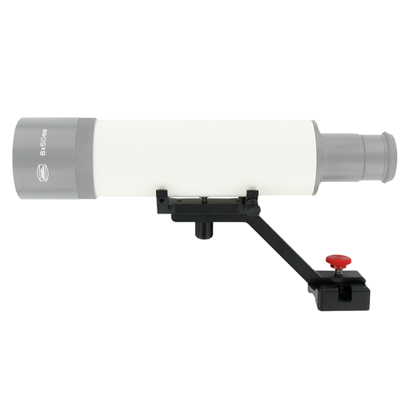 Tech Finder Scope Bracket with Base
