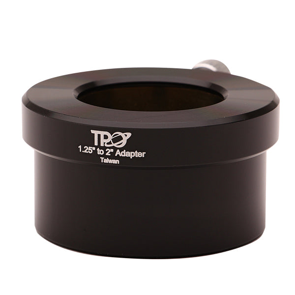 "TPO 2"" to 1.25"" Adapter"