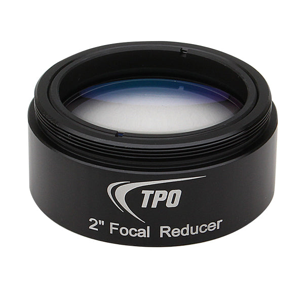 "TPO 2"" Focal Reducer - 0.5X"