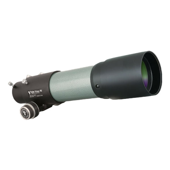 Tele Vue TV-76 Green OTA Telescope