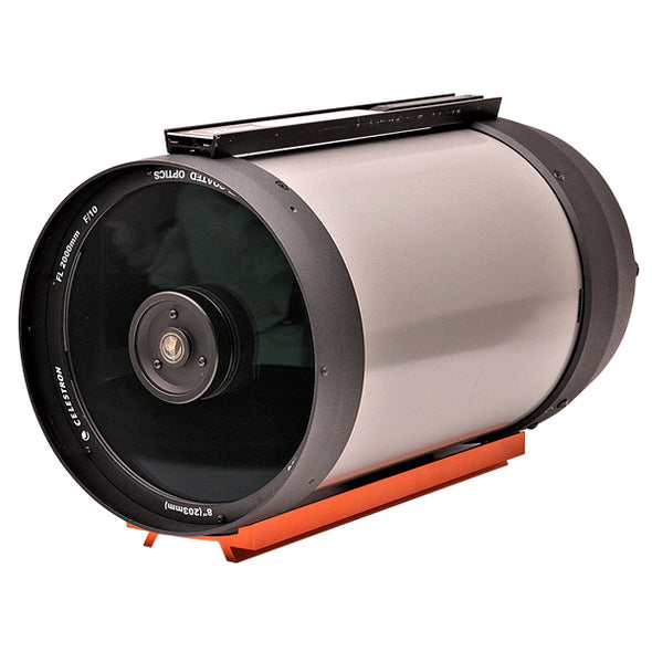 "Used Celestron 8"" (Evolution) SCT Optical Tube w/V-size Dovetail - UT-11052 -SOLD-"
