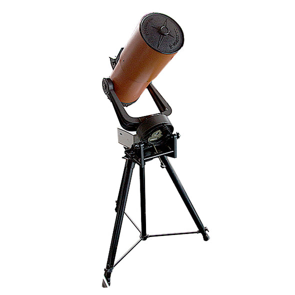 Used Celestron  C-8 Classic Orange Tube - SOLD