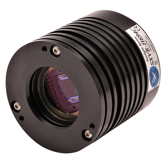 Used Starlight Xpress SXVR-H694 Color CCD Camera-SOLD