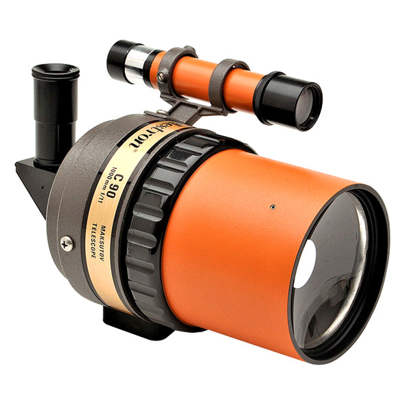 Celestron C-90 Spotting/Telephoto Scope-Classic Orange - Sold