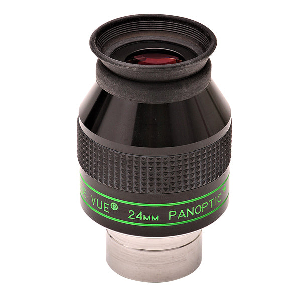 "Used Tele Vue 24mm Panoptic Eyepiece - 1.25"" - SOLD"