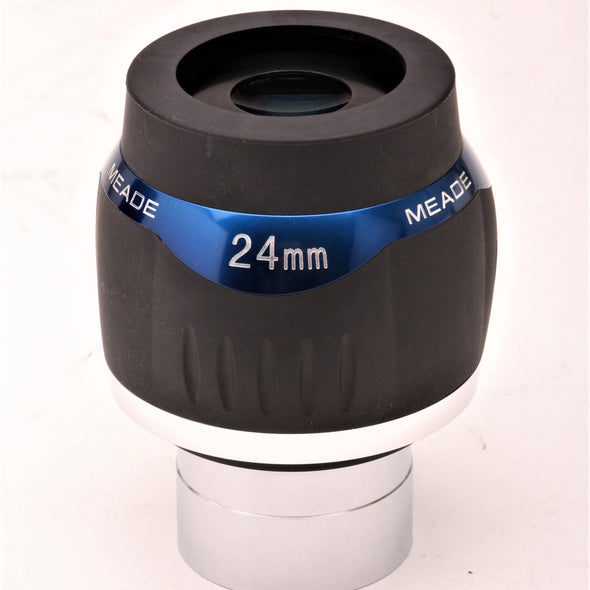 "Used Meade 24mm Series 5000 UWA Waterproof Eyepiece - 2"" - SOLD -"