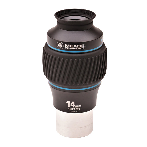 "Used 14mm Series 5000 XWA 100 Degree Eyepiece - 2"" - Sold"