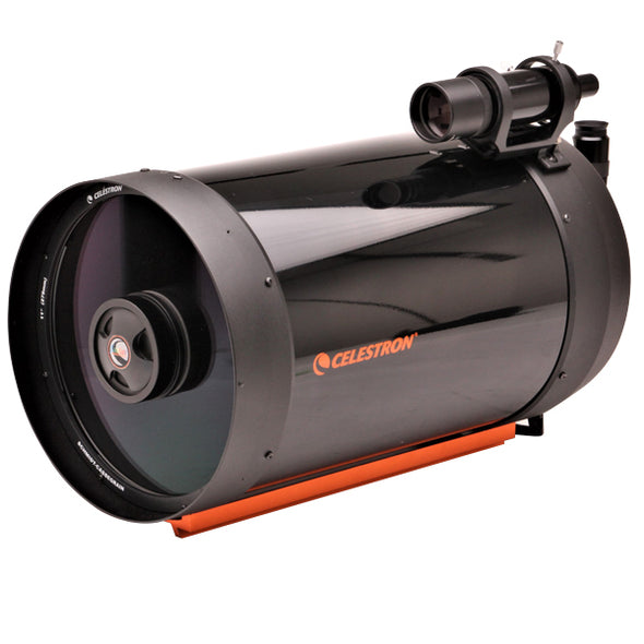 "Used Celestron 11"" SCT OTA with CGE Dovetail and Fastar - Sold"