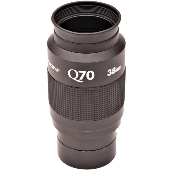 "Used Orion 38mm Q70 Wide Angle Eyepiece - 2"" - SOLD -"