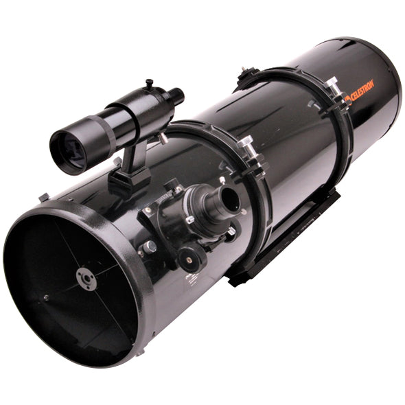 "Open Box Celestron 8"" Newtonian Optical Tube - UT-12306 - SOLD"