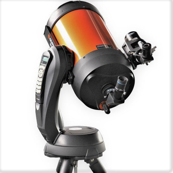 Used  Celestron NexStar 8SE Computerized Telescope - UT-11642 - SOLD