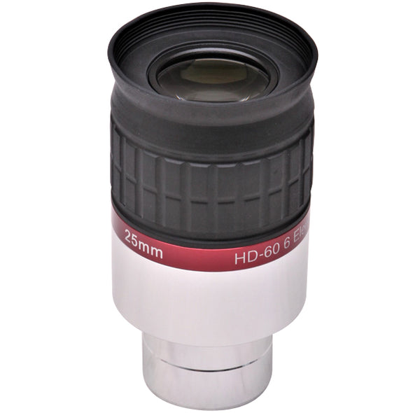 Used Meade 25mm HD Eyepiece-UT-11741-SOLD