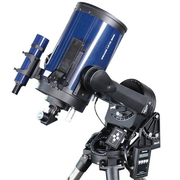 "Used Meade LX-10 8"" SCT w/Magellan 1 - UT-11761 - SOLD -"