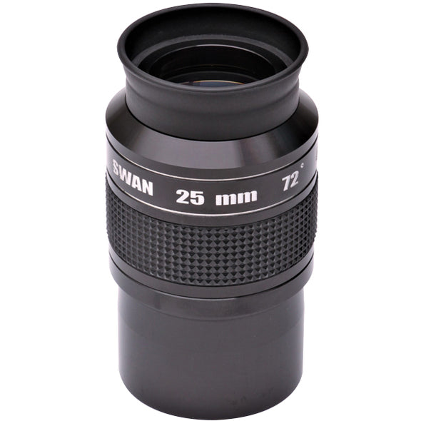 "Used William Optics 25mm Swan 2"" Eyepiece - UT-11800 - SOLD"
