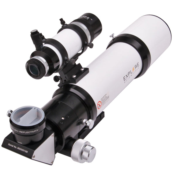 Used Explore Scientific 80ED Triplet Refractor-UT-11933-SOLD
