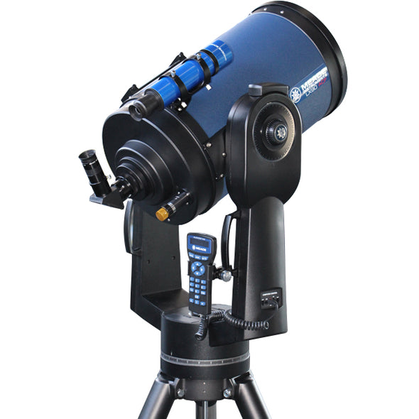 "Used Meade 10"" LX-90 ACF-UT-11830-SOLD"