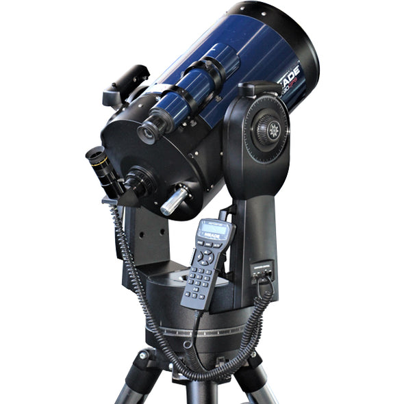 "Used Meade 8"" LX-90 LNT Telescope-UT-11869-SOLD"