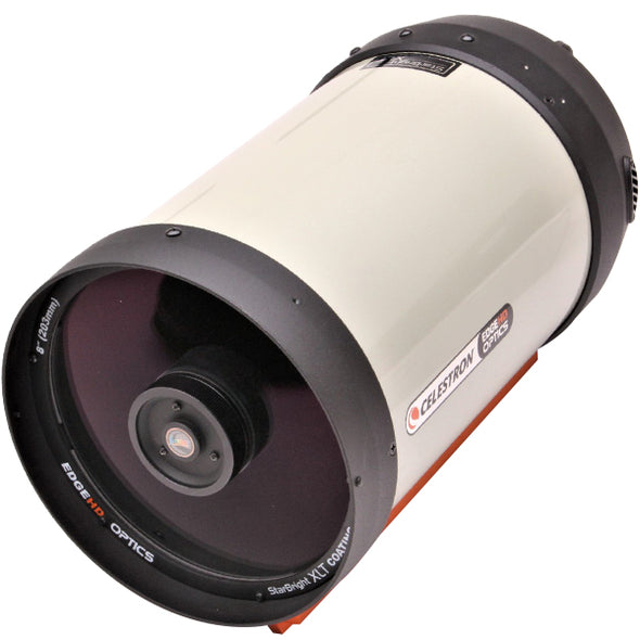 "Open Box Celestron 8"" Edge HD Optical Tube-UT-11951-SOLD"