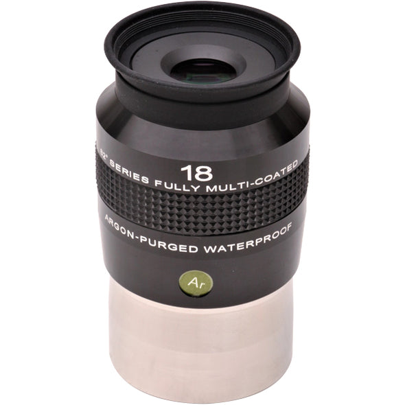 Used Explore Scientific 18mm 82 Degree Waterproof Eyepiece-UT-11990-SOLD