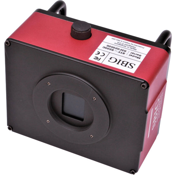 Used SBIG STF-8300 Color CCD Camera - UT-12078 -SOLD-